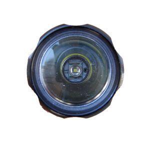 Flashlight Top